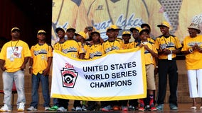 Fraud charges dropped against former Jackie Robinson West little league coaches