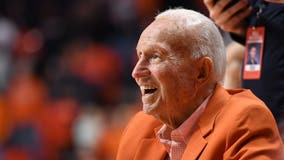 Former Illinois coach Lou Henson dies at 88