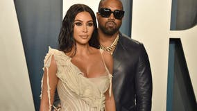 Court documents reveal the reason behind Kim and Kanye's divorce