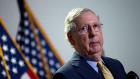 White House drops payroll tax cut as GOP unveils virus aid