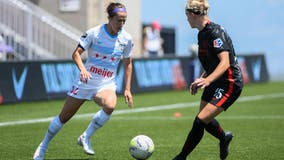 Chicago Red Stars playing for Challenge Cup championship Sunday