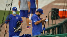 Cubs get back to work as workouts resume in baseball