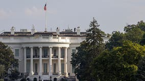 Administration wants West Wing remodel money in virus bill