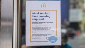 Some police refusing to enforce mask orders, saying masks 'should not be dictated by nanny state'