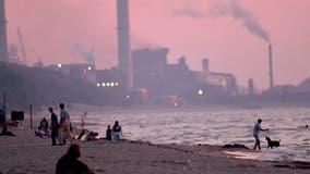 Gary closes its Lake Michigan beaches due to coronavirus surge