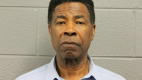 Chicago pastor accused of sexually abusing three girls for years