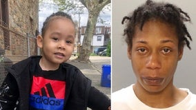 Babysitter charged with murder of missing toddler King Hill