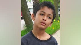 10-year-old missing from Kelvin Park found safe