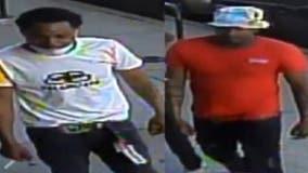 Police seek suspects in West Side burglary