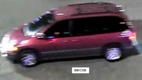 ATF seeking vehicle wanted for arson in the Loop