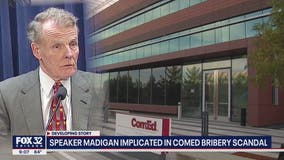 Q&A: What charges might IL House Speaker Mike Madigan face?