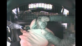 Joliet police release video of moments leading up to Eric Lurry's death in custody