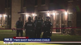 Boy, 8, among 2 shot on Chicago's Far South Side