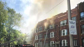 Mother of 3-year-old killed in 2018 Grand Crossing fire sues foster mom, roommate