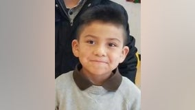 Missing 10-year-old boy last seen in Gage Park located