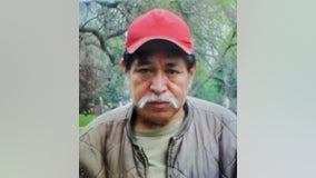 Man, 59, missing from Brighton Park