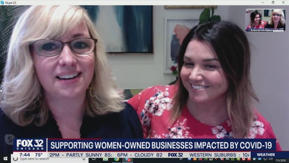 Klique Creative supporting women-owned businesses struggling during COVID-19 outbreak