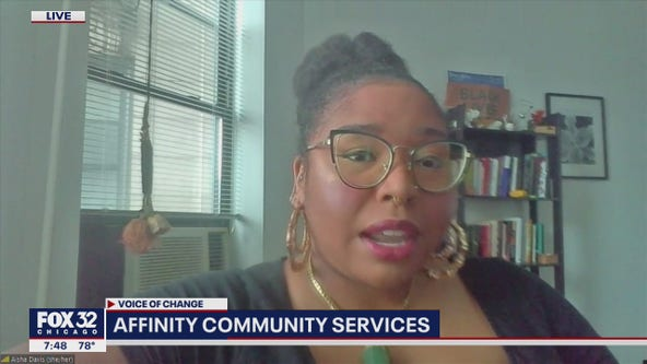 Affinity Community Services celebrates 25 years of amplifying Black LGBTQ+ voices