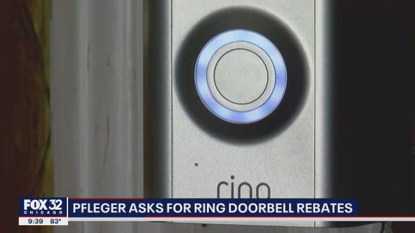 Pfleger calls for more 'Ring' video camera doorbells in high-violence neighborhoods