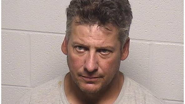 McHenry man charged with battering relatives with machete, rifle