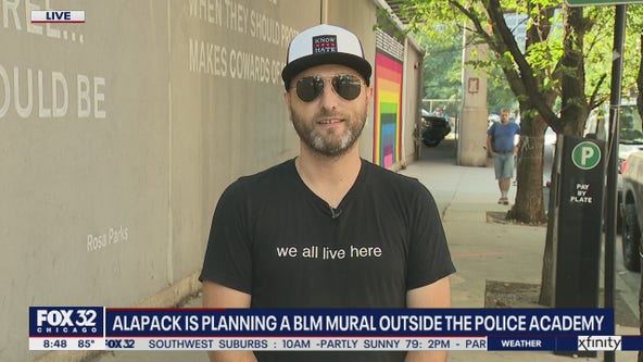'We All Live Here' campaign aiming to bring unity, inclusiveness during divisive times