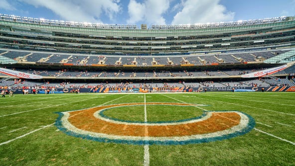 Chicago Bears fans warned about mask rules, delays getting hot dogs and beer at Soldier Field Sunday