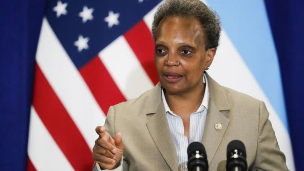 Systemic racism a public health crisis in Chicago, Lightfoot says