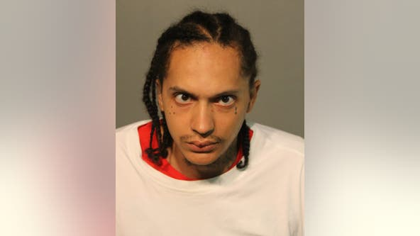 Man charged with robbing, sexually assaulting woman on Near North Side