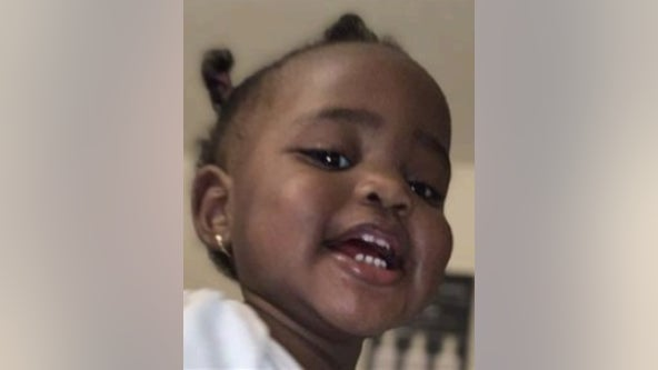 Girl, 1, missing from Chicago's South Side