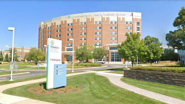 700 nurses at Joliet hospital go on strike after contract negotiations fail