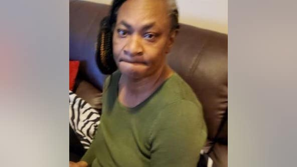 Missing 62-year-old woman last seen in Englewood