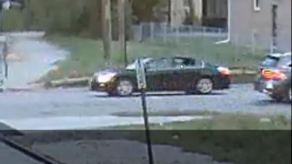 Car sought in fatal West Pullman shooting