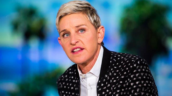 Ellen DeGeneres investigation could end TV career, brand expert says