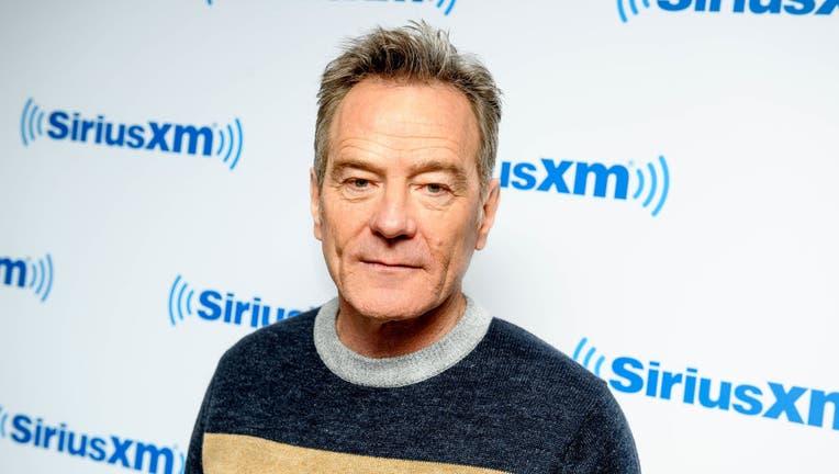 Celebrities Visit SiriusXM - January 11, 2019