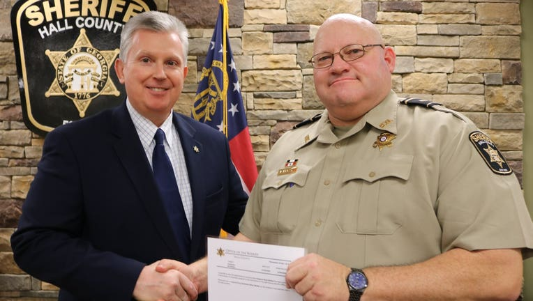 Sheriff-Gerald-Couch-with-Lt.-Brian-McNair-at-a-December-2019-ceremony-where-McNair-was-promoted-to-the-rank-of-Lieutenant..jpg