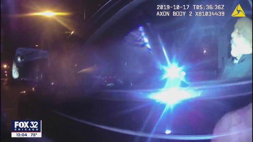 Ex-top cop Eddie Johnson drove impaired, lied to public: report