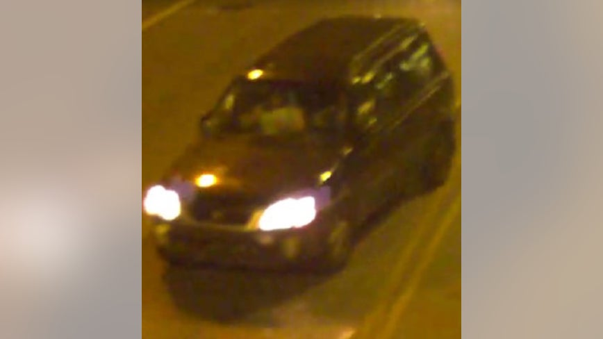 Police seek driver in Back of the Yards hit-and-run