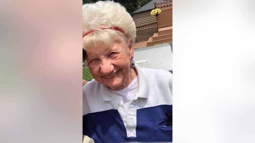 Woman, 88, missing from Garfield Ridge