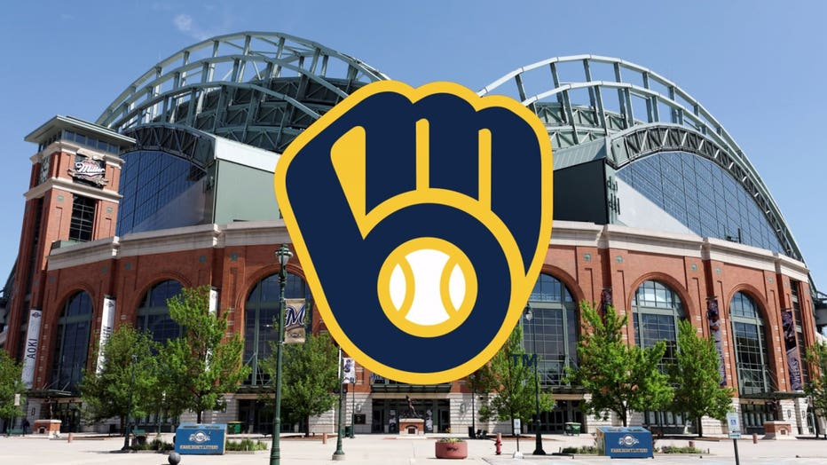 Milwaukee Brewers Miller Park