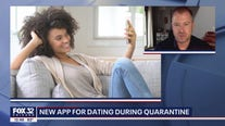 SAY ALLO: New app for dating during quarantine