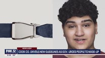 Illinois launches $5-million ad campaign to encourage mask wearing
