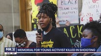Young activist fighting against violence gunned down in Chicago