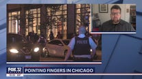 Blame game picks up steam among Chicago's leaders