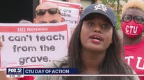 Chicago teachers adamantly against in-person learning: 'I do not want to be the sacrificial lamb'