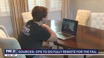 CPS students will start school year at home with remote learning: report