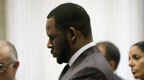 R. Kelly's fate now in jury's hands at sex trafficking trial