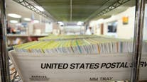 Officials begin mailing 1.8 million mail-in ballots to Illinois voters