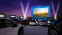 Tickets available for Walmart's drive-in movie viewings in store parking lots  — and they're free