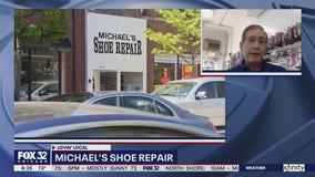 Lovin' Local: Michael's Shoe Repair