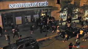 Chicago police release video of looting, civil unrest in the Loop